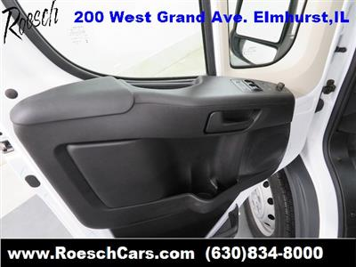 2018 ProMaster 1500 Standard Roof FWD,  Empty Cargo Van #16320 - photo 10