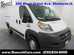 2018 ProMaster 1500 Standard Roof FWD,  Empty Cargo Van #16320 - photo 3