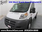 2018 ProMaster 1500 Standard Roof FWD,  Empty Cargo Van #16320 - photo 1
