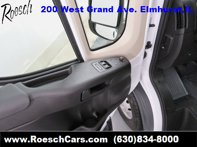 2018 ProMaster 1500 Standard Roof FWD,  Empty Cargo Van #16321 - photo 11