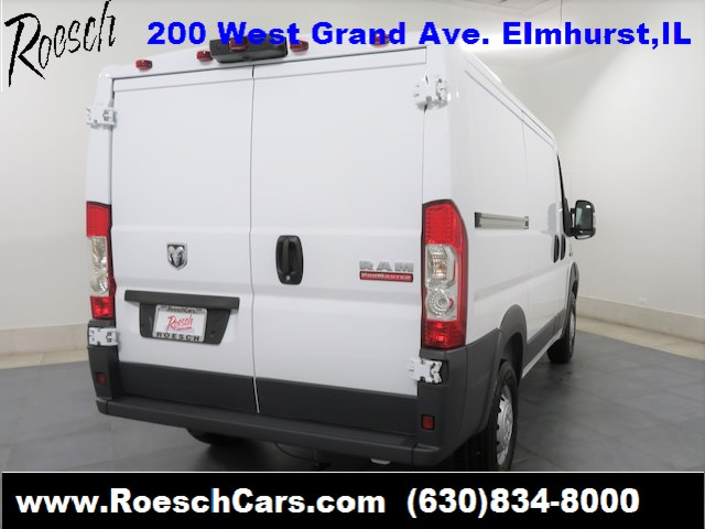 2018 ProMaster 1500 Standard Roof FWD,  Empty Cargo Van #16321 - photo 14