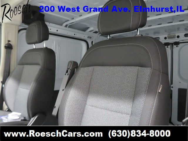 2018 ProMaster 1500 Standard Roof FWD,  Empty Cargo Van #16321 - photo 6