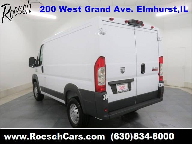 2018 ProMaster 1500 Standard Roof FWD,  Empty Cargo Van #16321 - photo 10