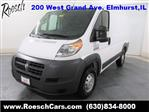2018 ProMaster 1500 Standard Roof FWD,  Empty Cargo Van #16321 - photo 1