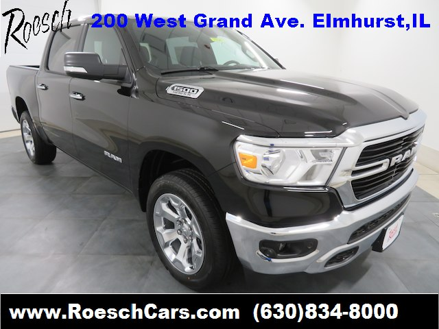 2019 Ram 1500 Crew Cab 4x4,  Pickup #16329 - photo 3