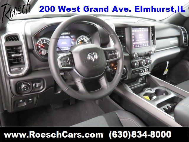 2019 Ram 1500 Crew Cab 4x4,  Pickup #16329 - photo 11