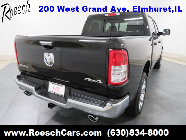 2019 Ram 1500 Crew Cab 4x4,  Pickup #16329 - photo 15