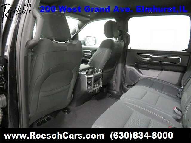 2019 Ram 1500 Crew Cab 4x4,  Pickup #16329 - photo 28