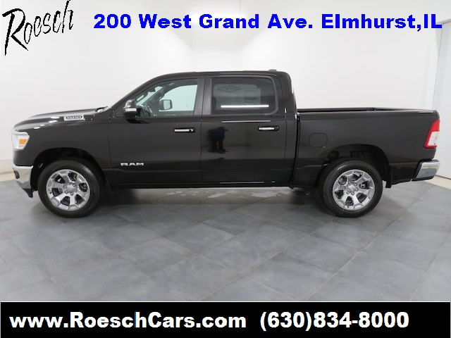 2019 Ram 1500 Crew Cab 4x4,  Pickup #16329 - photo 7