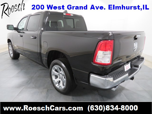 2019 Ram 1500 Crew Cab 4x4,  Pickup #16329 - photo 2