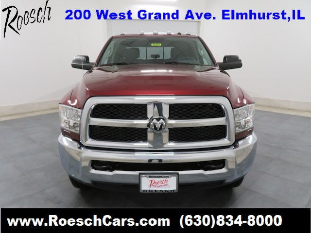 2018 Ram 2500 Crew Cab 4x4,  Pickup #16341 - photo 4
