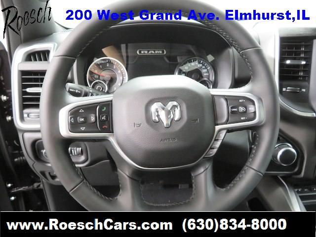 2019 Ram 1500 Crew Cab 4x4,  Pickup #16366 - photo 12