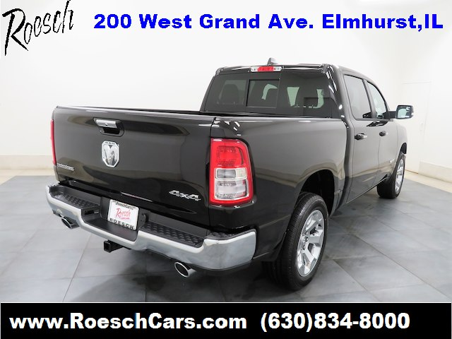 2019 Ram 1500 Crew Cab 4x4,  Pickup #16366 - photo 13