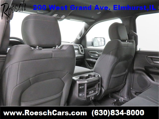 2019 Ram 1500 Crew Cab 4x4,  Pickup #16366 - photo 27