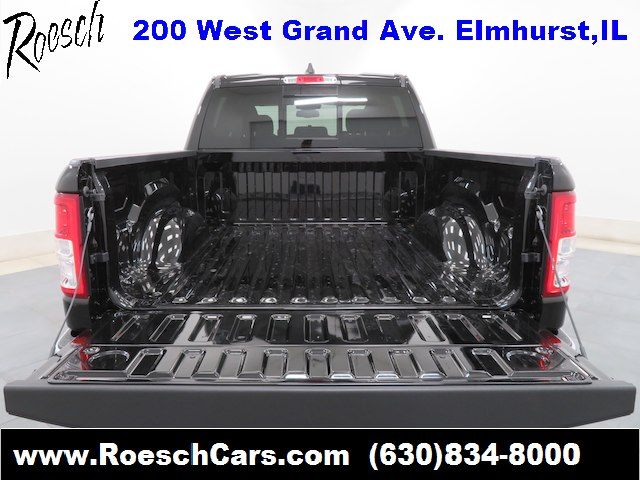 2019 Ram 1500 Crew Cab 4x4,  Pickup #16366 - photo 32