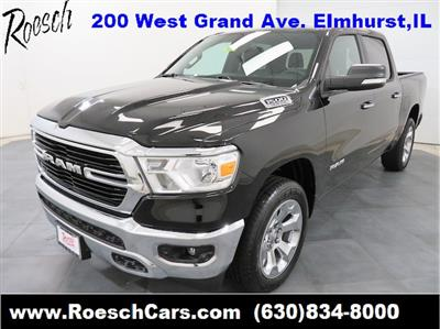 2019 Ram 1500 Crew Cab 4x4,  Pickup #16366 - photo 1