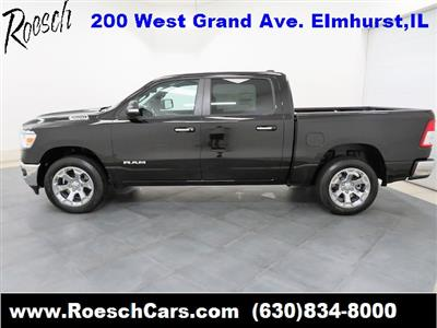 2019 Ram 1500 Crew Cab 4x4,  Pickup #16366 - photo 7