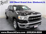 2019 Ram 1500 Crew Cab 4x4,  Pickup #16366 - photo 3