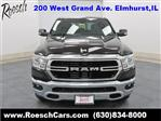 2019 Ram 1500 Crew Cab 4x4,  Pickup #16366 - photo 4