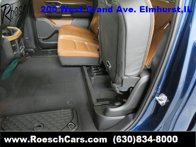 2019 Ram 1500 Crew Cab 4x4,  Pickup #16367 - photo 30