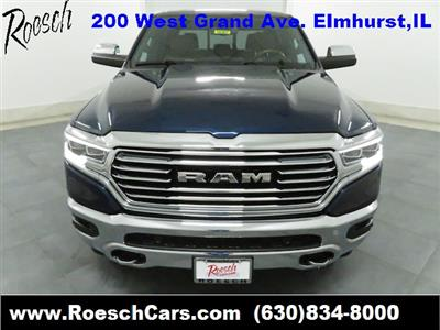 2019 Ram 1500 Crew Cab 4x4,  Pickup #16367 - photo 4