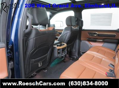 2019 Ram 1500 Crew Cab 4x4,  Pickup #16367 - photo 28
