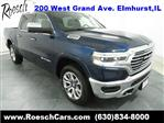 2019 Ram 1500 Crew Cab 4x4,  Pickup #16367 - photo 3