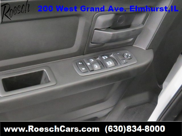 2019 Ram 1500 Crew Cab 4x4,  Pickup #16378 - photo 10