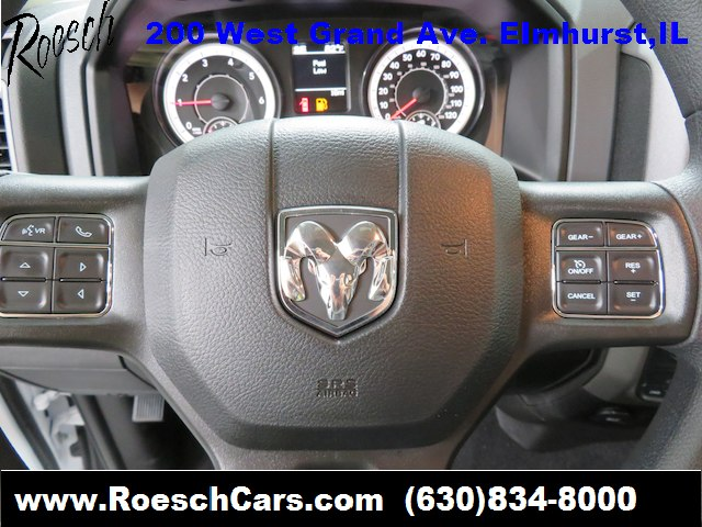 2019 Ram 1500 Crew Cab 4x4,  Pickup #16378 - photo 15