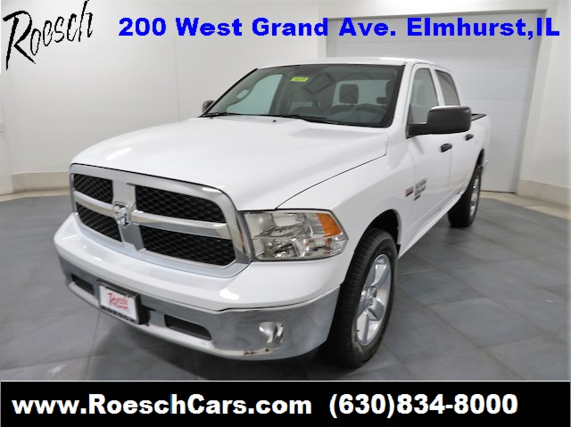 2019 Ram 1500 Crew Cab 4x4,  Pickup #16378 - photo 1