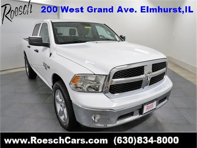2019 Ram 1500 Crew Cab 4x4,  Pickup #16378 - photo 3