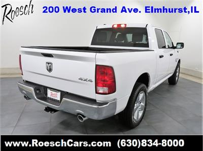 2019 Ram 1500 Crew Cab 4x4,  Pickup #16378 - photo 13
