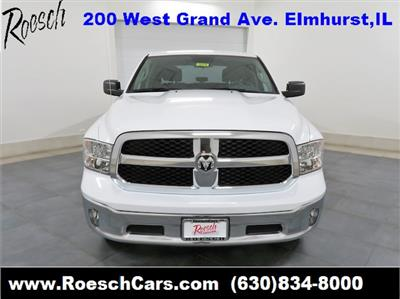 2019 Ram 1500 Crew Cab 4x4,  Pickup #16378 - photo 4