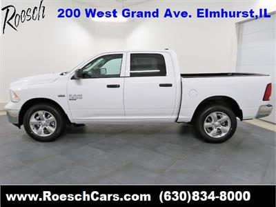 2019 Ram 1500 Crew Cab 4x4,  Pickup #16378 - photo 7
