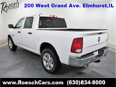 2019 Ram 1500 Crew Cab 4x4,  Pickup #16378 - photo 2