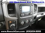 2019 Ram 1500 Crew Cab 4x4,  Pickup #16378 - photo 18
