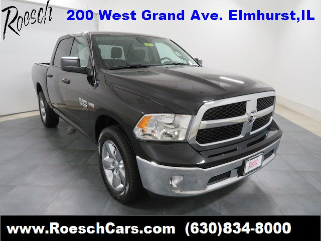 2019 Ram 1500 Crew Cab 4x4,  Pickup #16379 - photo 3