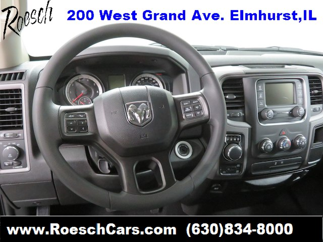 2019 Ram 1500 Crew Cab 4x4,  Pickup #16379 - photo 12