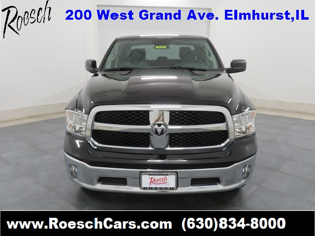 2019 Ram 1500 Crew Cab 4x4,  Pickup #16379 - photo 4