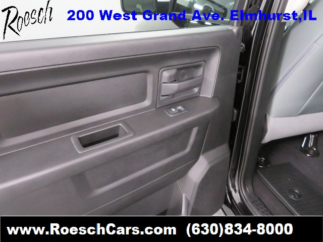 2019 Ram 1500 Crew Cab 4x4,  Pickup #16379 - photo 23