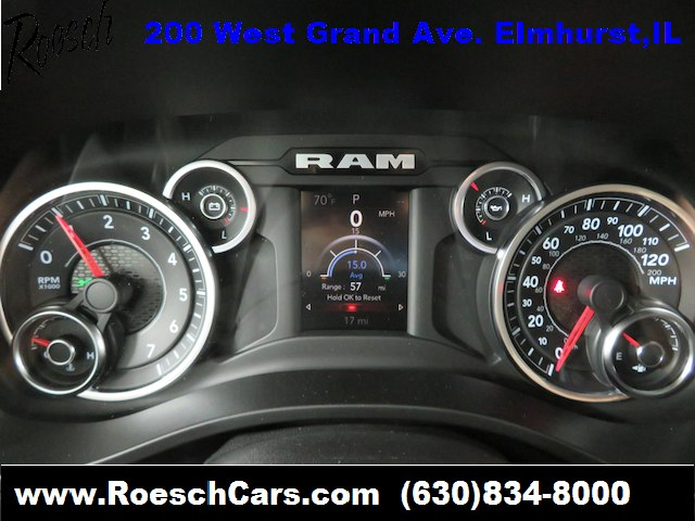 2019 Ram 1500 Crew Cab 4x4,  Pickup #16389 - photo 15