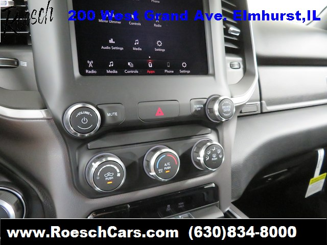 2019 Ram 1500 Crew Cab 4x4,  Pickup #16389 - photo 21