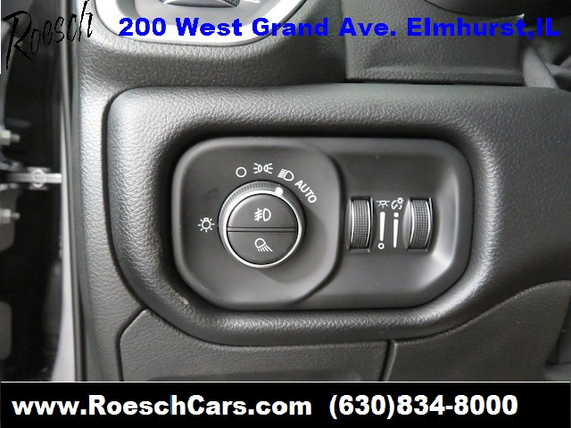 2019 Ram 1500 Crew Cab 4x4,  Pickup #16389 - photo 25