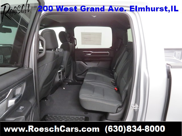 2019 Ram 1500 Crew Cab 4x4,  Pickup #16389 - photo 27