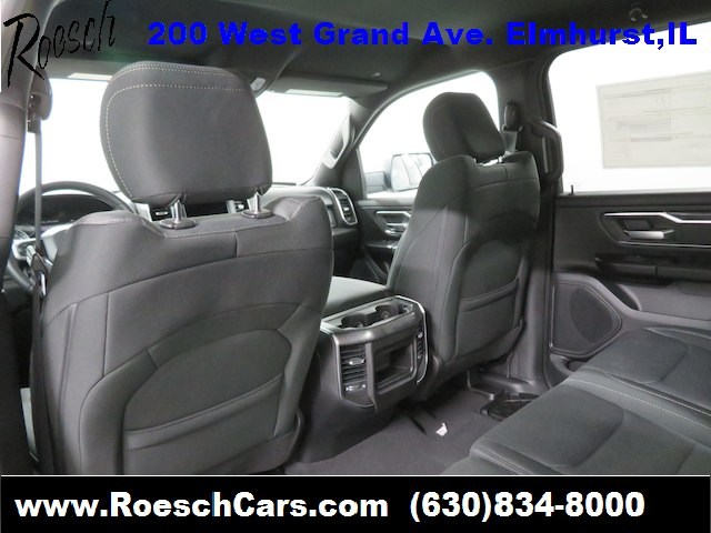 2019 Ram 1500 Crew Cab 4x4,  Pickup #16389 - photo 28