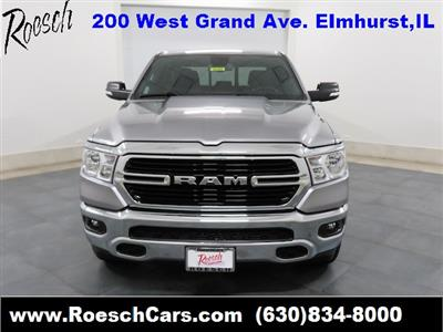 2019 Ram 1500 Crew Cab 4x4,  Pickup #16389 - photo 4