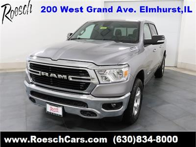 2019 Ram 1500 Crew Cab 4x4,  Pickup #16389 - photo 1