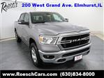 2019 Ram 1500 Crew Cab 4x4,  Pickup #16389 - photo 3