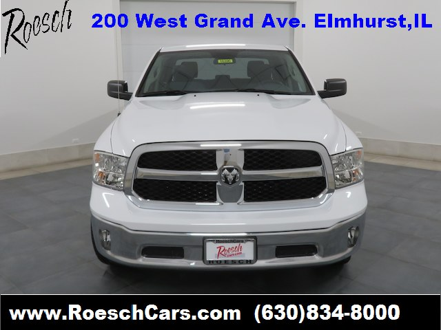 2019 Ram 1500 Crew Cab 4x4,  Pickup #16390 - photo 4