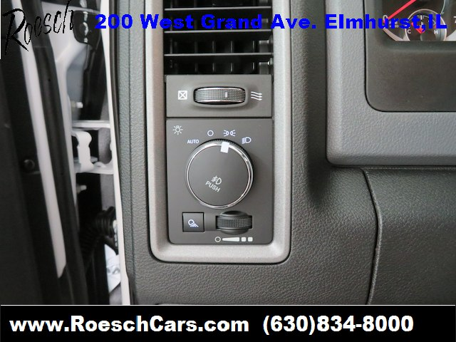 2019 Ram 1500 Crew Cab 4x4,  Pickup #16390 - photo 22